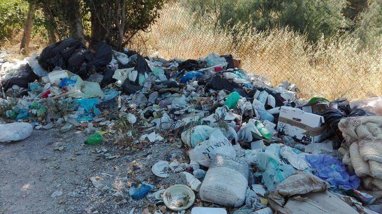 Giulianova, abbandono dei rifiuti: identificate altre tre persone