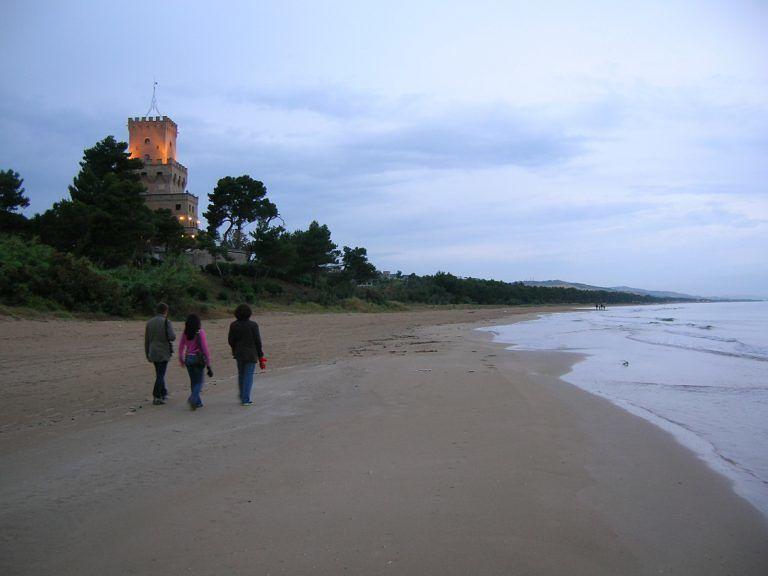Pineto, una serie di appuntamenti sul turismo sostenibile