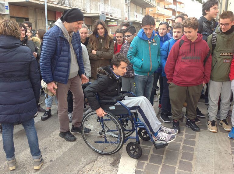 Montesilvano, il progetto sulla disabilità volge al termine. Domani la consegna degli attestati