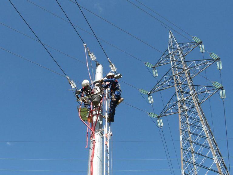 Lavori sulla rete elettrica, Alanno senza luce: LE ZONE COINVOLTE
