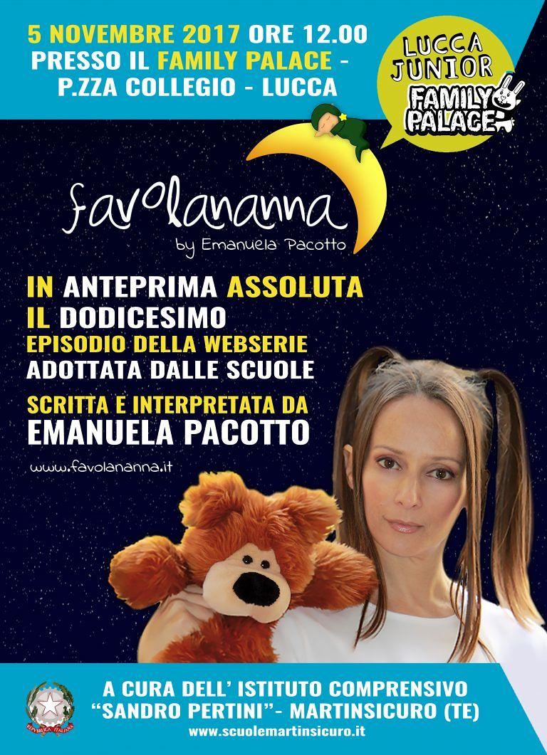 """Martinsicuro, l'istituto comprensivo a """"Comix & Games"""" di Lucca"""