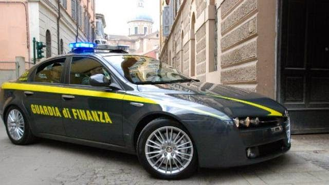 Sulmona, maxi-evasione fiscale per azienda agricola: sequestrati beni e conti correnti