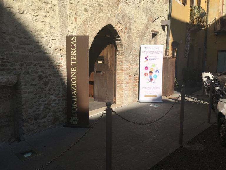 Teramo, tris di nomi dal Comune per la Fondazione Tercas