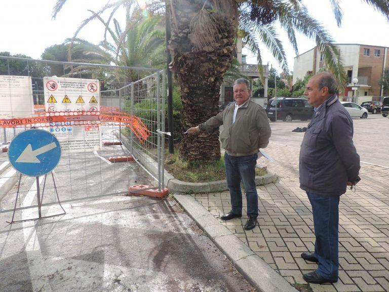Pescara-Mi piace chiede di fermare il cantiere della ciclabile su via Primo Vere