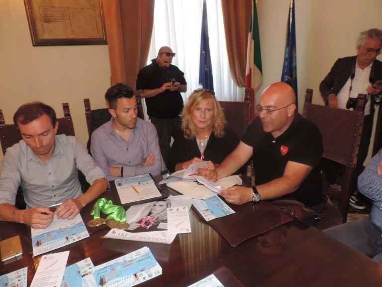 Pescara, Maratona Dannunziana 2017: Lilt Sponsor morale