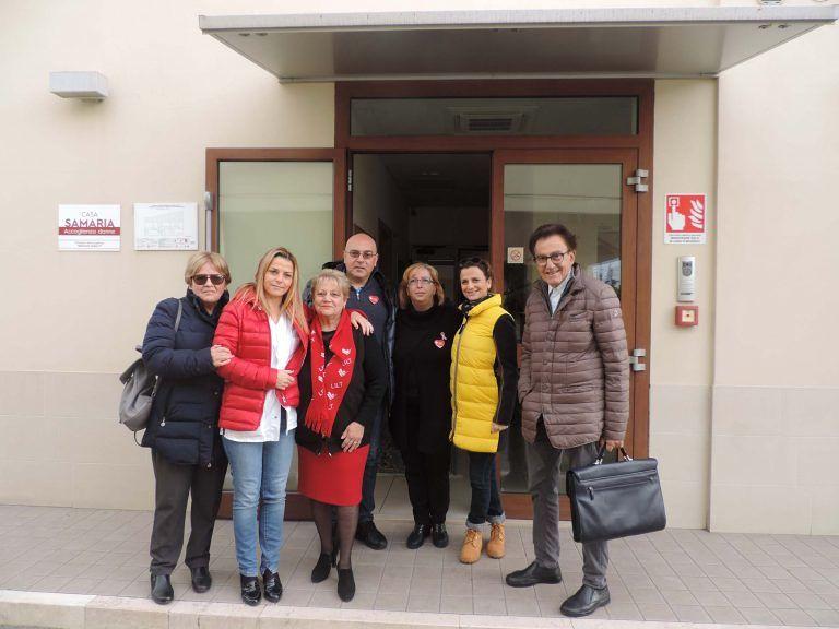 Pescara, ennesimo successo la prevenzione promossa dalla Lilt