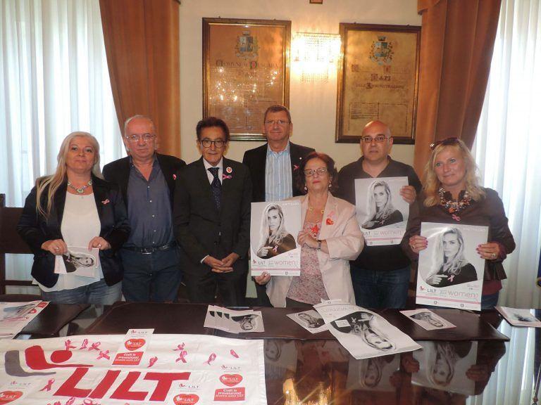 Pescara, Nastro Rosa 2017: visite gratuite per prevenire il tumore al seno