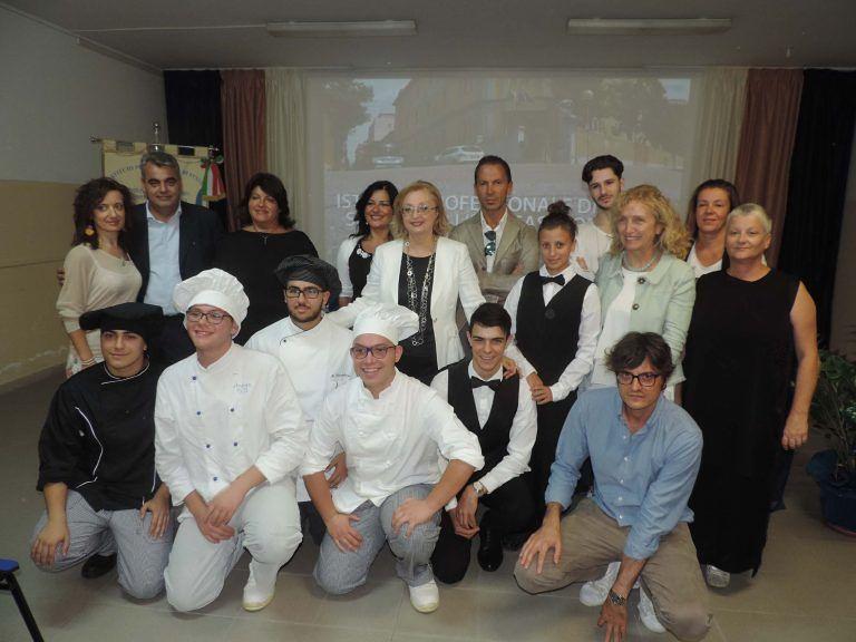 """Pescara, presentato progetto """"Student Talent Show MasterChef"""" al De Cecco"""