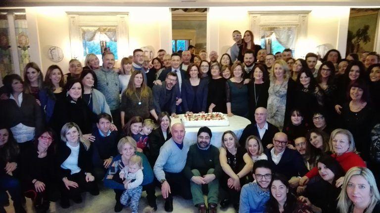 Pescara, Misericordia: presentati gli obiettivi del 2018