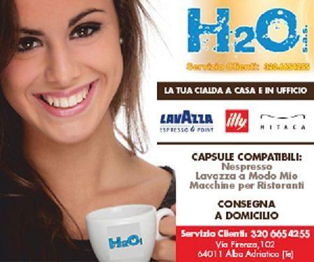Alba Cialde: il meglio del caffè e la migliore qualità dei marchi  Alba Adriatica