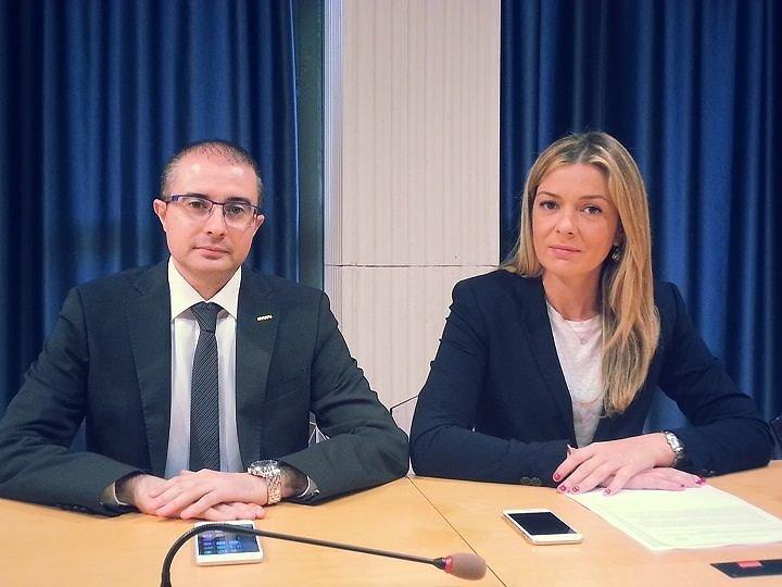 Marcozzi e Pettinari su delibera di giunta Ospedale di Atessa