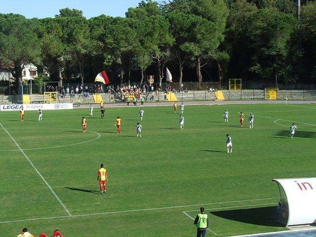 Ancora uno stop interno per il Francavilla, il Castelfidardo si impone 0-1 VIDEO
