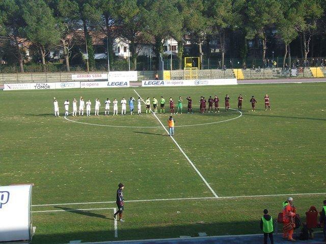 Il Francavilla supera 2-0 l'Agnonese VIDEO
