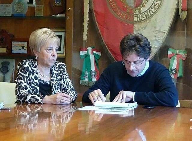 Vasto, Marchesani: 'Entro dicembre l'istituzione del tavolo permanente della disabilità'