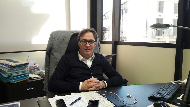 Val Vibrata, Gabriele Ceci confermato direttore generale di Poliservice