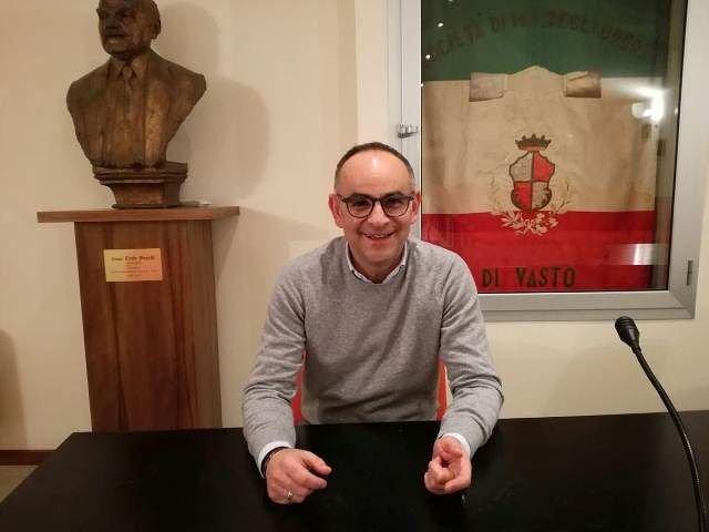 È Gianni Menna il nuovo presidente della 'Società Operaia di Mutuo Soccorso' di Vasto