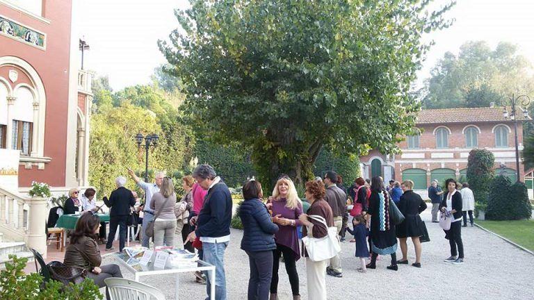 Giulianova, più di 1200 persone nelle tre ville storiche per la Giornata FAI d'Autunno