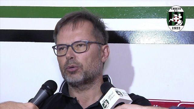 Chieti Calcio, Trevisan e Megiotti commentano le decisioni di Lega Dilettanti e Figc