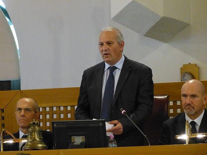 Commissione tribunali minori in Abruzzo: Di Pangrazio scrive agli avvocati