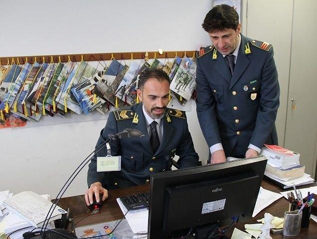 Avezzano, evasione fiscale: sequestrati 200mila euro ad un grossista