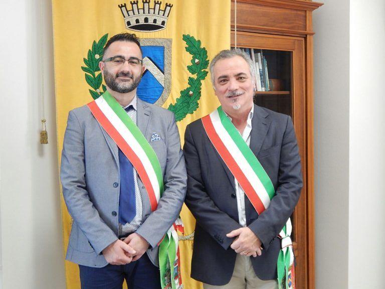 Montorio, Guizzetti a Mirandola per parlare di post sisma FOTO