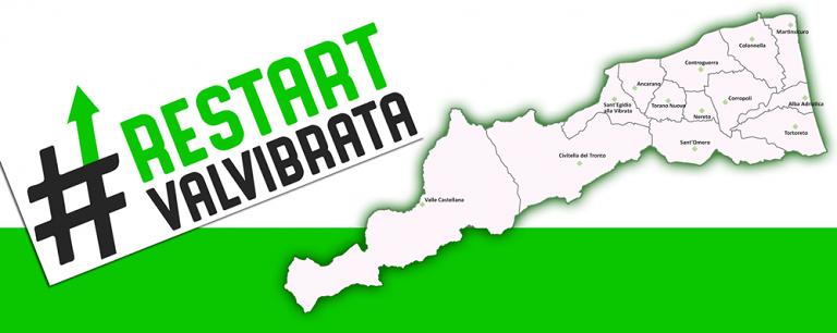 Martinsicuro, workshop su rilancio della Val Vibrata