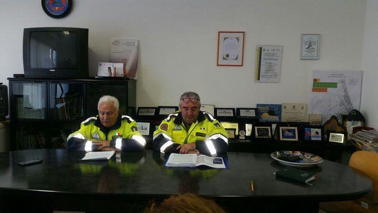 Protezione Civile: 'basta proclami: senza sede via da Giulianova'