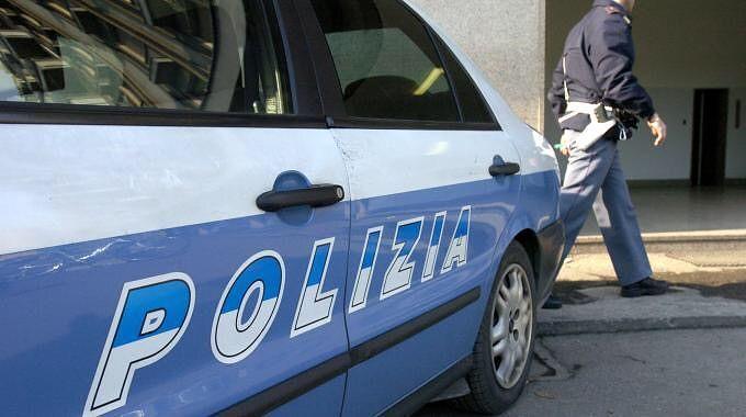 Teramo, lite tra vicini: mani addosso anche alla polizia