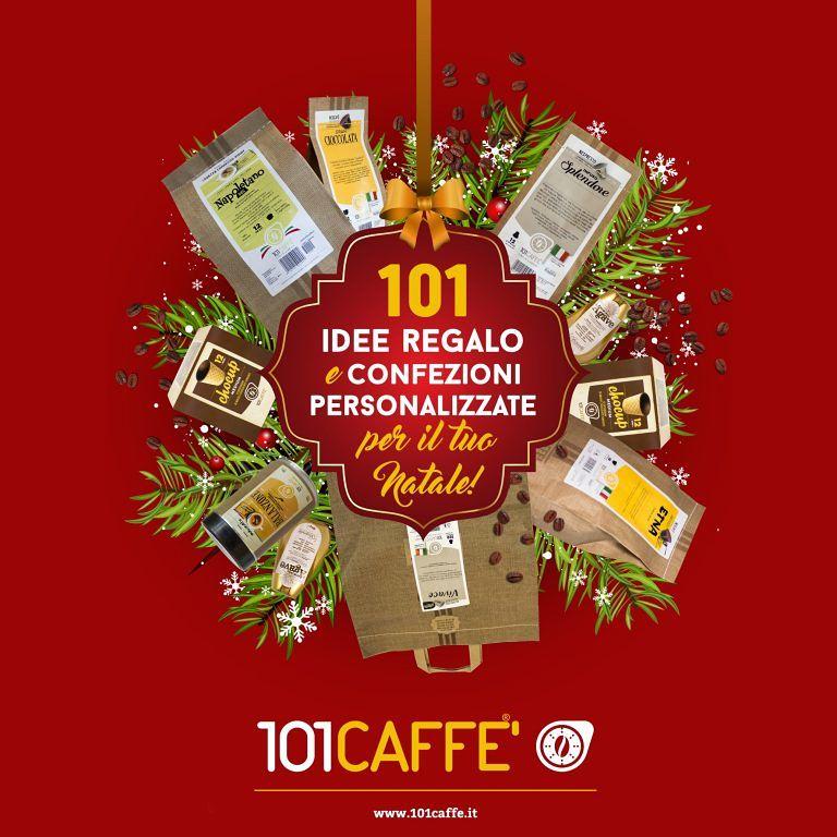Un   Natale   da   assaporare   con   101CAFFE'       San   Benedetto   del   Tronto