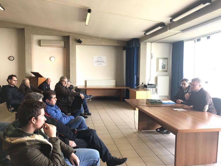 Sospesi gli sgravi contributivi per la marineria: il Cogevo prepara la strategia