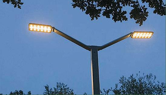 Moscufo, 800 lampioni nuovi: meno consumi e manutenzione