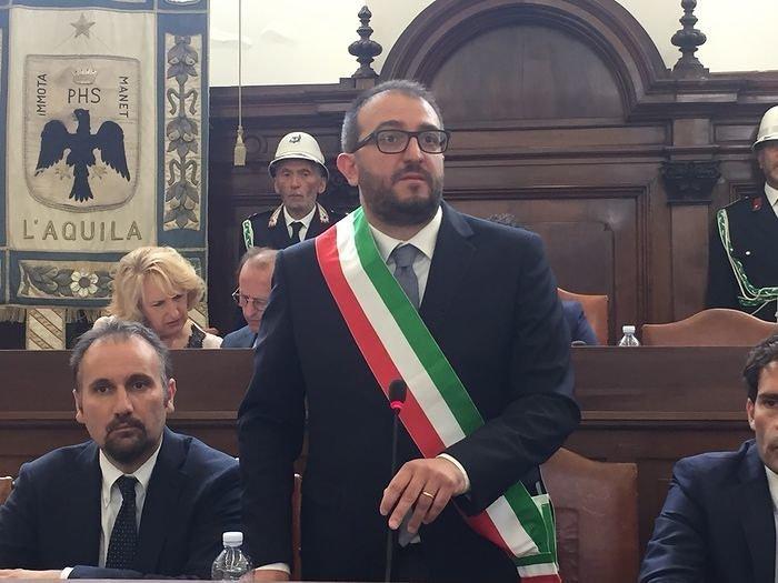 Gradimento sindaci e presidenti di Regione: Biondi nella top ten. In discesa Marsilio