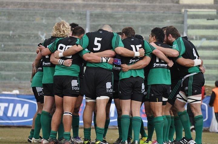 L'Aquila Rugby è salva ma restano i dubbi sul futuro