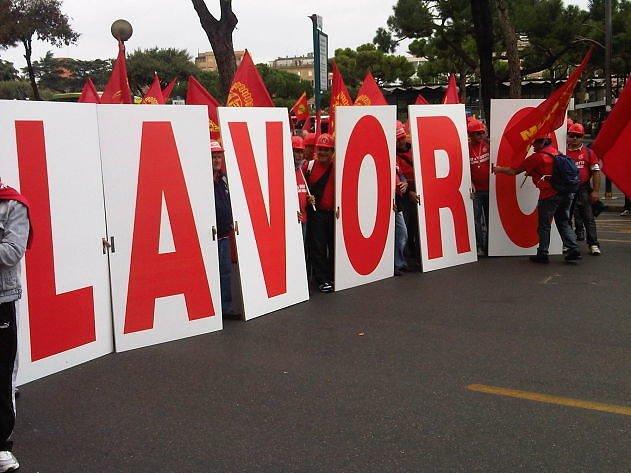 Coronavirus, Teramo: per i sindacati la salute dei lavoratori prima di tutto