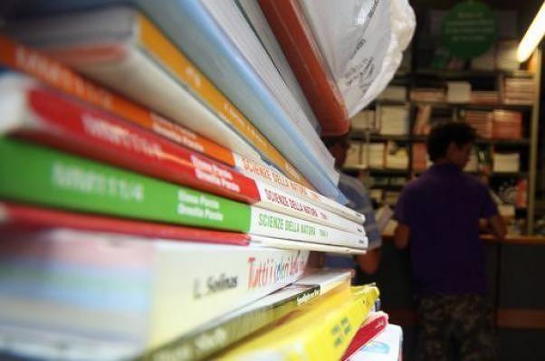Fossacesia, avviso per la fornitura gratuita e semigratuita dei libri di testo