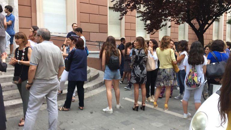 Pescara, liceo Classico: i genitori al Tar contro la settimana corta