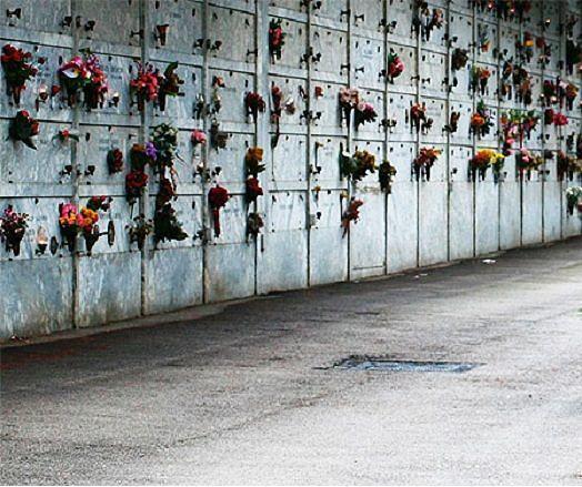 Pescara, un nuovo ufficio cimiteriale in piazza Duca