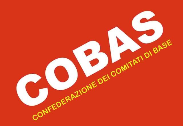 Atessa, Cobas proclama scioperi per i sabati e le domeniche