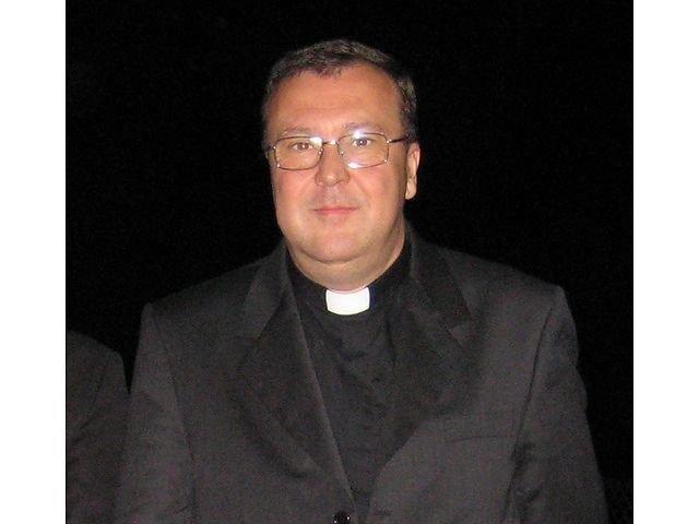 Santuario di San Gabriele, i neocatecumenali incontrano il vescovo Leuzzi