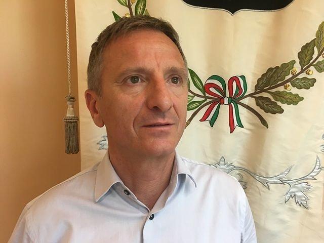 San Giovanni Teatino, il sindaco Marinucci incontra l'ad di Metro Italia