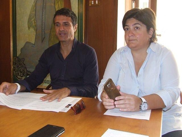 Zappalorto e Febo: 'Chieti unita a sostegno del Dea di secondo livello'