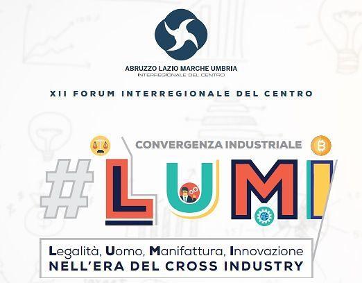 Lumi, a Pescara il forum interregionale dei Giovani di Confindustria