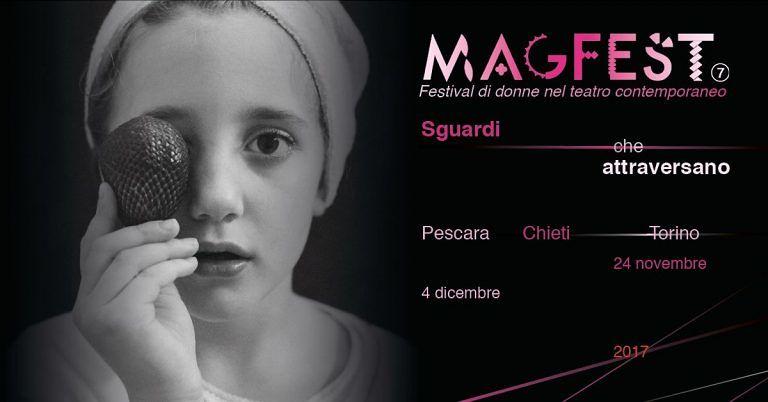 Pescara, torna il Festival di donne nel teatro: gli eventi in programma