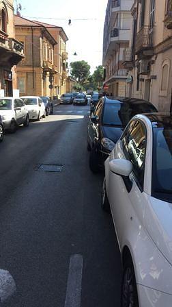 Lanciano, CasaPound su mancanza parcheggi in zona Ospedale