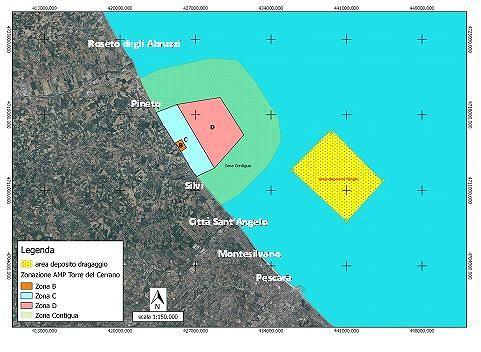 Pineto, fanghi nel porto di Ortona: gli albergatori si schierano contro