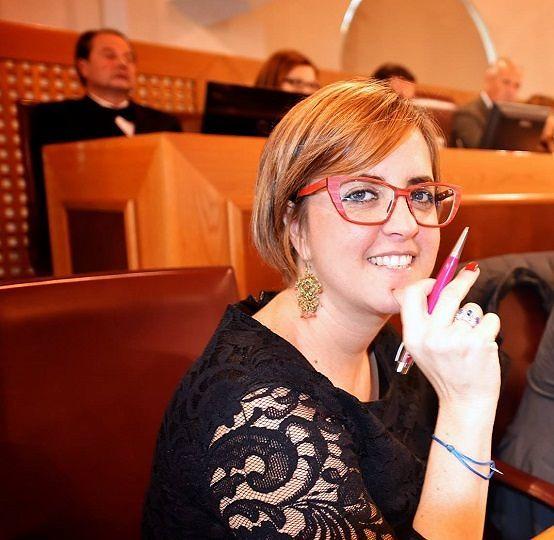Abruzzo, approvati tre emendamenti della Sclocco per fondi alla disabilità
