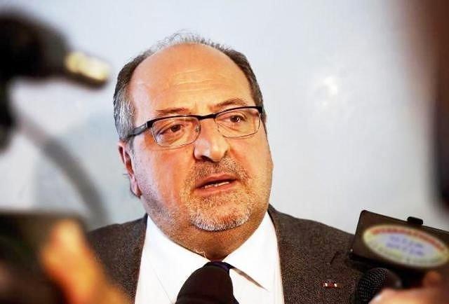 Mazzocca: 'Il Ministero dell'Ambiente entra a gamba tesa sul progetto di estrazione gas di Bomba'