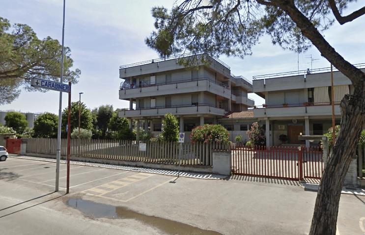 Condannato a Milano per ricettazione viene fermato a Martinsicuro