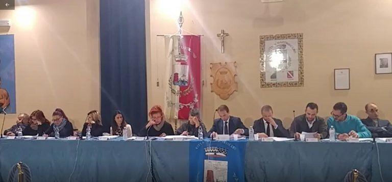 Martinsicuro, variazione di bilancio: 100mila euro per le progettazioni