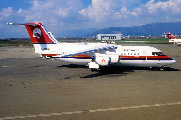 La disavventura di 4 Teramani sull'aereo di ritorno da Mauritius